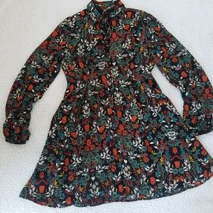 Romeo & Juliet Couture Keyhole Dress